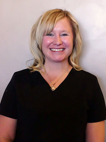Meet Annie at New Life Chiropractic in Montrose, CO